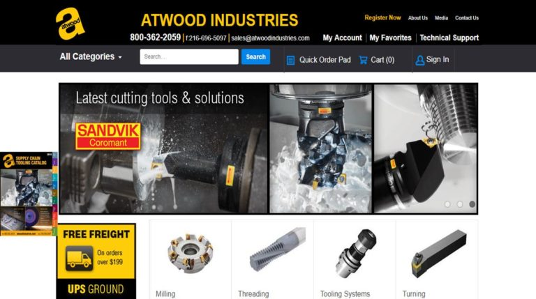Atwood Industries
