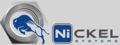 Nickel Systems, Inc. Logo