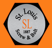 St. Louis Screw & Bolt Logo